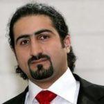 Omar Bin Laden, Osama Bin Laden's Son