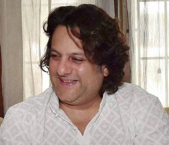 Fradeen Khan