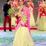 Gayathri Suresh - Miss Kerala 2014