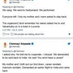 Samantha Akkineni's Tweet
