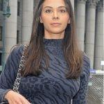 Daniela Rajic Paul George ex girlfriend