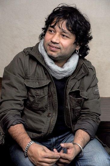 Kailash Kher singer music composer