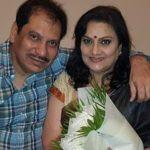 Nidhi Mathur's parents