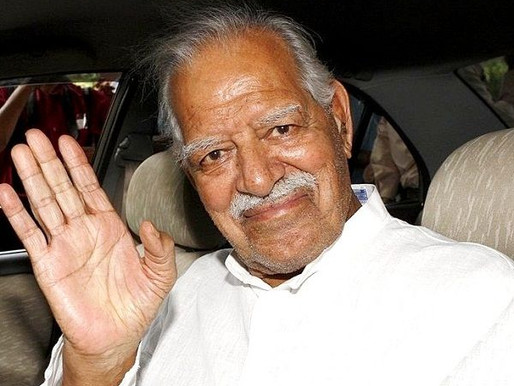 Dara Singh Age, Death, Family, Wife, Children, Biography & More