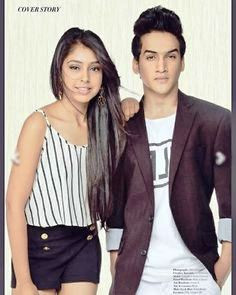 Niti Taylor On The Cover Of GR8 Magazine