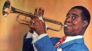 "R. D. Burman's favourite Musician ""Louis Armstrong"""