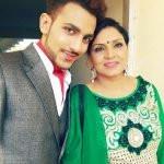 Akash Gill mother