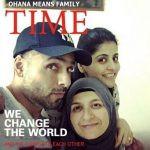 Iqbal Khan with her wife, Sneha & elder sister