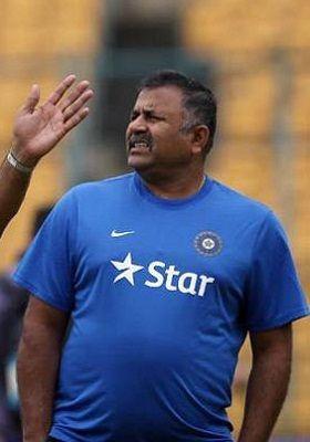 Indian Bowling Coach Bharat Arun