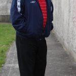 Eoin Morgan father Jody Morgan
