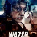 Gazal Dhaliwal film debut as a writer - Wazir (2016)