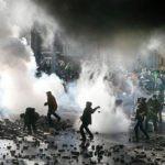 Nikol Pashinyan And Armenia March 1 Protest Violence