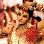 Aishwarya Rai Dola Re Dola song in Devdas