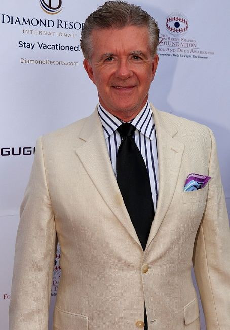 Alan Thicke Growing Pains