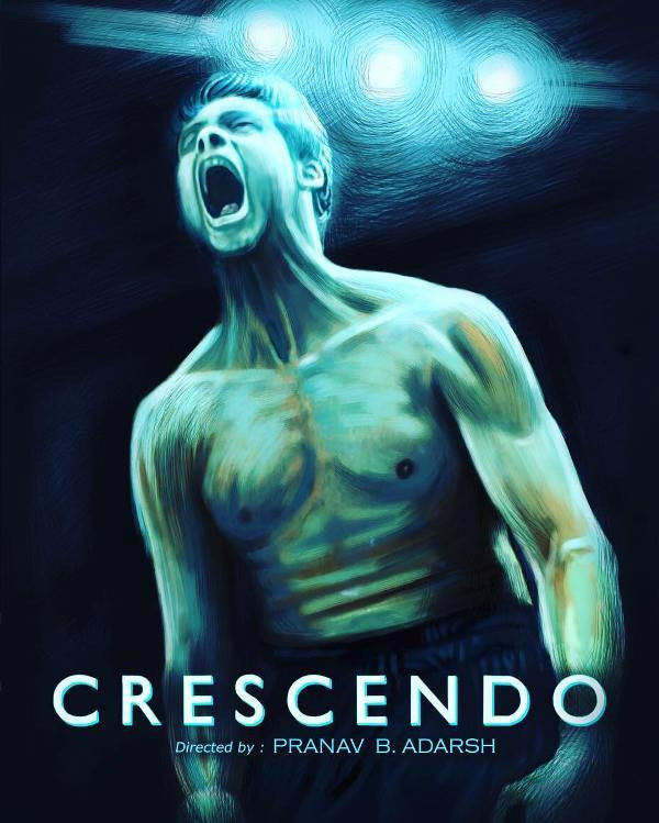 Karan Kapadia short film Crescendo