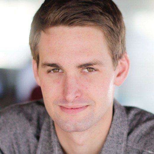 Evan Spiegel