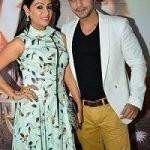 Shailesh Gulabani with Ashita Dhawan