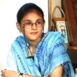 Nusrat Fateh Ali Khan Daughter Nida Fateh Ali Khan
