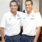Yusuf Pathan with his brother