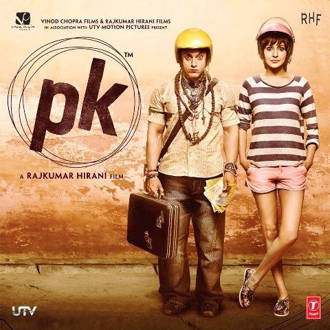 PK Film Poster