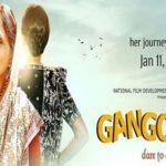 Nidhi Sunil- Gangoobai