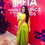 Srishti Shrivastava received META Awards in 2018 for the play, Shikhandi – The Story of the In-betweens
