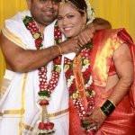 Rakesh Udiyar Brother and Sister-In-Law