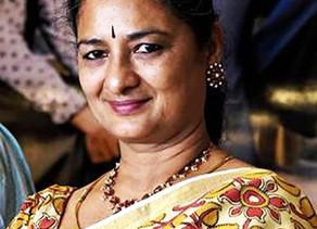 Vijaya Chamundeswari Age, Husband, Family, Children, Biography & More