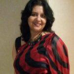 Yogendra Tiku's sister Pratibha Tiku
