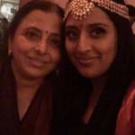 Raja Kumari Mother