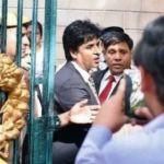 Suhaib Ilyasi arrest