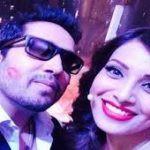 Mika Singh lipstick controversy