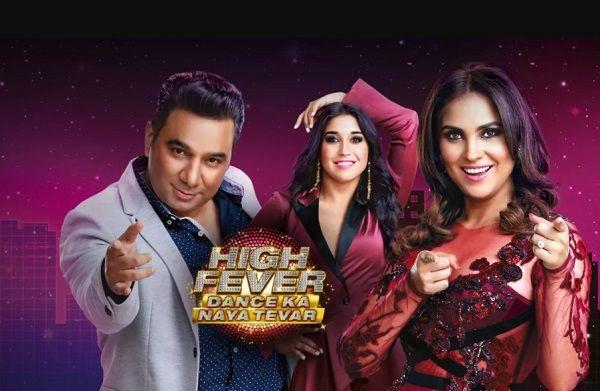 High Fever- Dance ka Naya Tevar