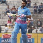 Shabir Ahluwalia in Celebrity Cricket League