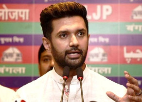 Chirag Paswan Age, Caste, Wife, Family, Biography & More
