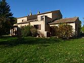 LaSaluade, Gréoux les Bains : hébergement en appartements meublés pour curistes et vacanciers