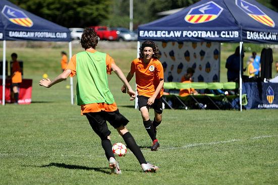 2021 Valencia CF Summer Academy