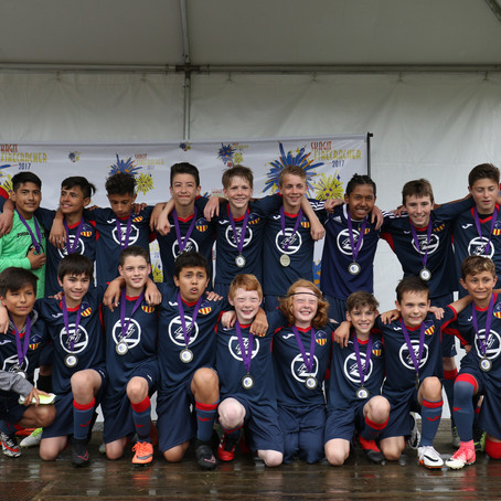Advanced Academy 03/4 Boys Win 2017 Firecracker
