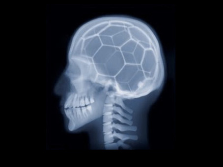 The X-Ray Of Possession Soccer