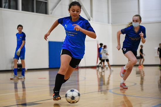 Spring 2021 - Eagleclaw Futsal