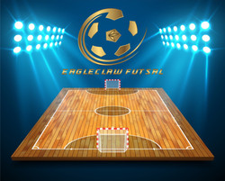 Eagleclaw Futsal Court