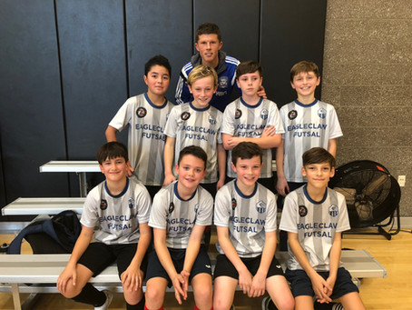 The Futsal Education Gap
