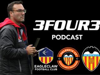 Listen! Eagleclaw, Valencia & The Path to Spain