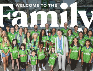Joe Campos Advises Majority Owner of Sounders FC