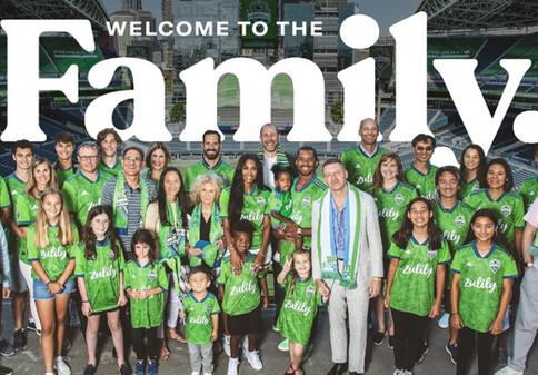 Joe Campos Advises Majority Owner of Sounders FC