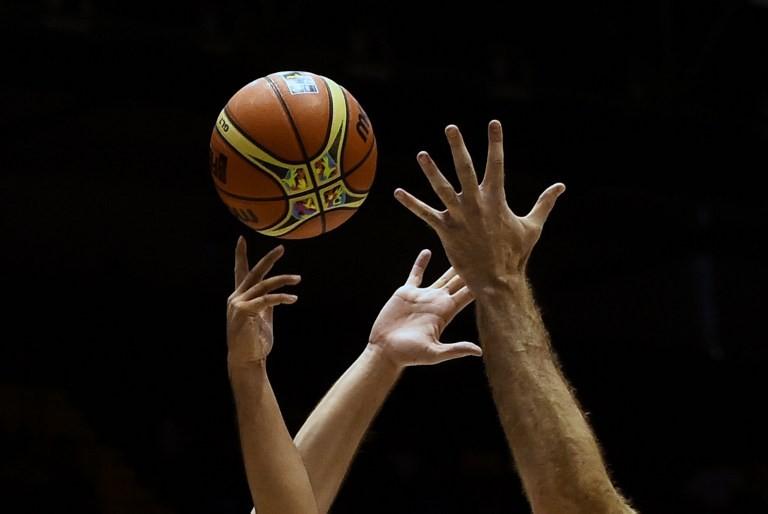 Mondial de basket