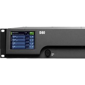 d&b D80