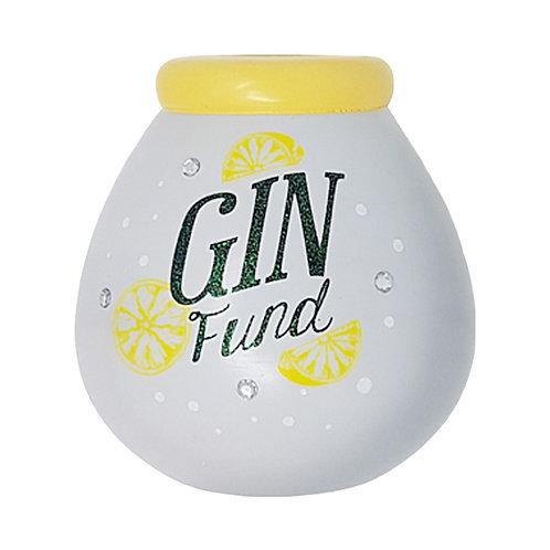 Gin Fund - Pot of Dreams