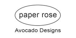 PaperRoseLogo