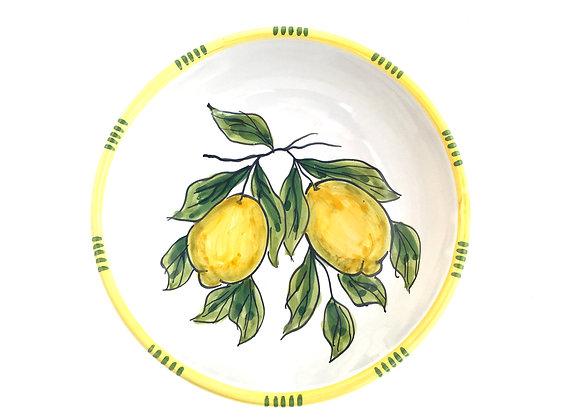 Bowl Sorrento design
